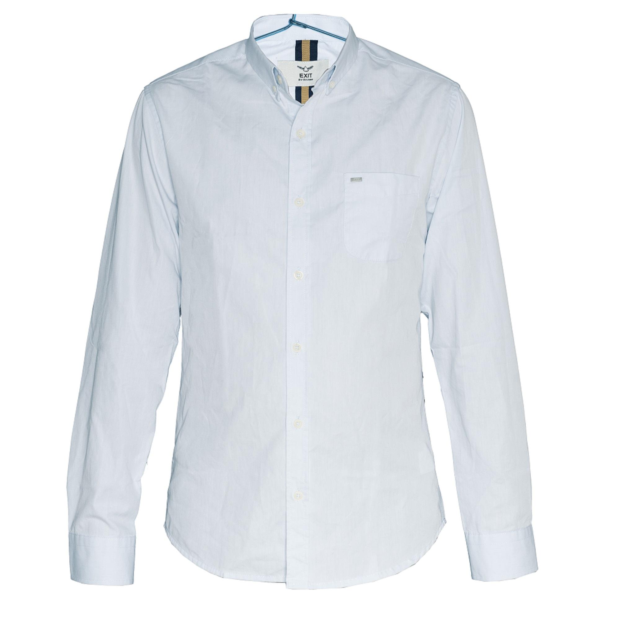 پیراهن مردانه اگزیت مدل LS-467-035