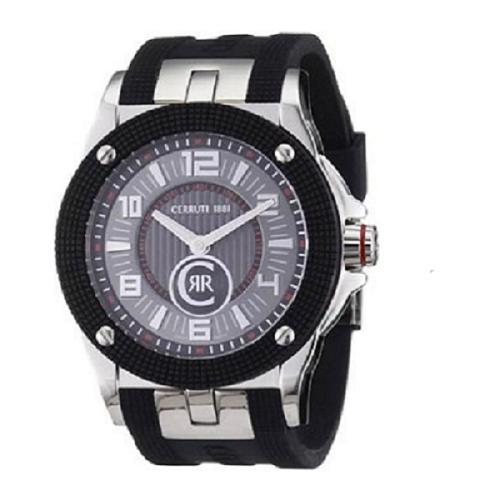 ساعت مچی عقربه ای مردانه چروتی مدل CRA018