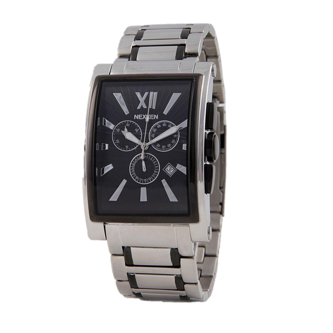 ساعت مچی عقربه ای مردانه نکسن مدل N3212G1