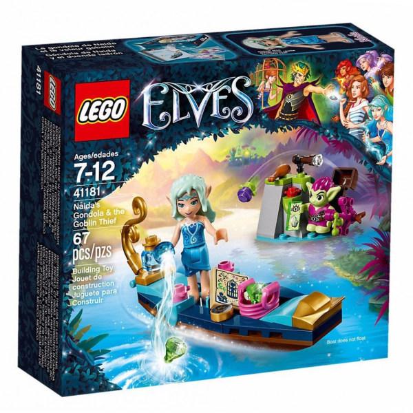 لگو سری Elves مدل LEGO Elves 41181