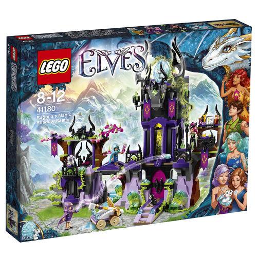 لگو سری Elves مدل 41180 Elves Ragana's Magic Shadow Castle
