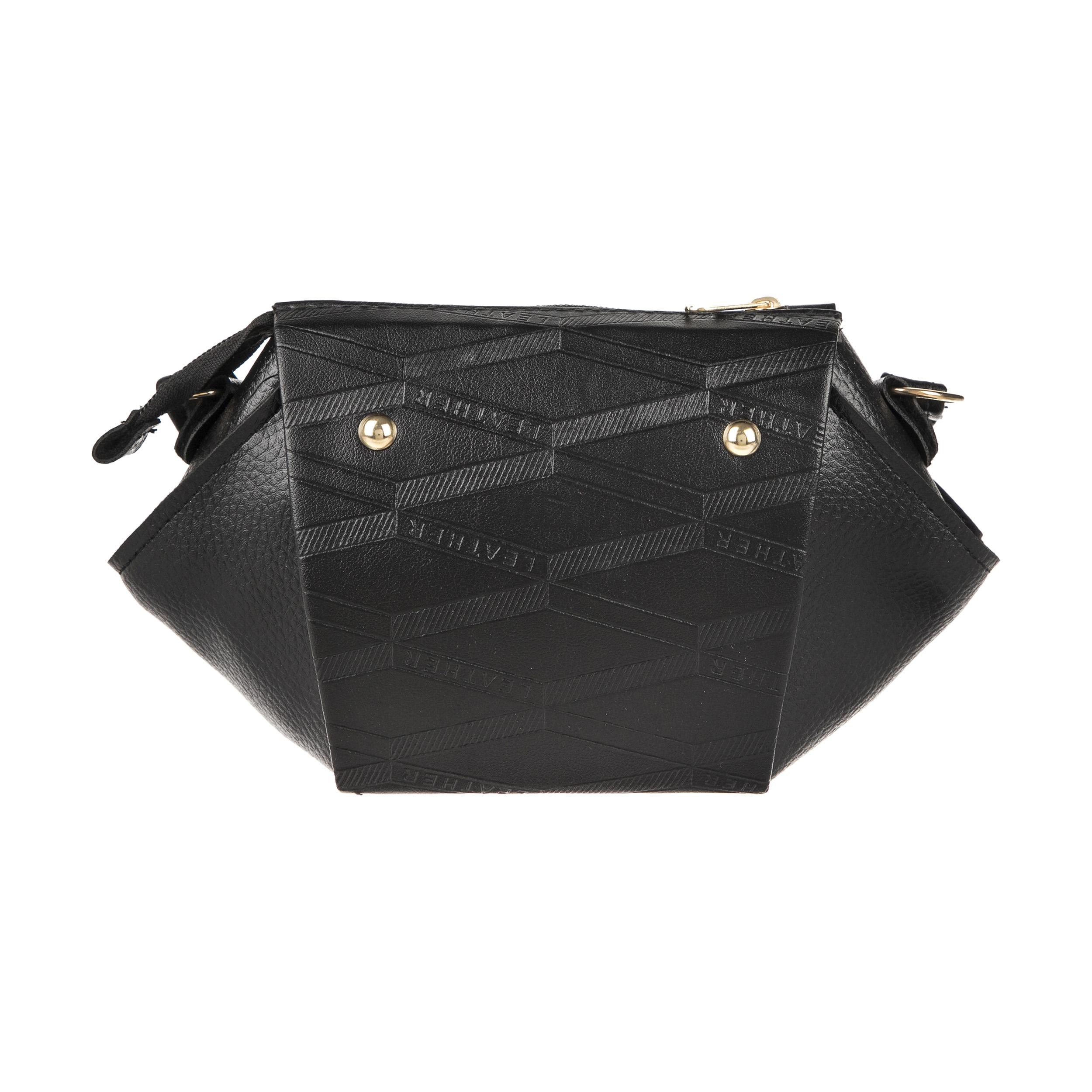 کیف دوشی زنانه مدل 4C