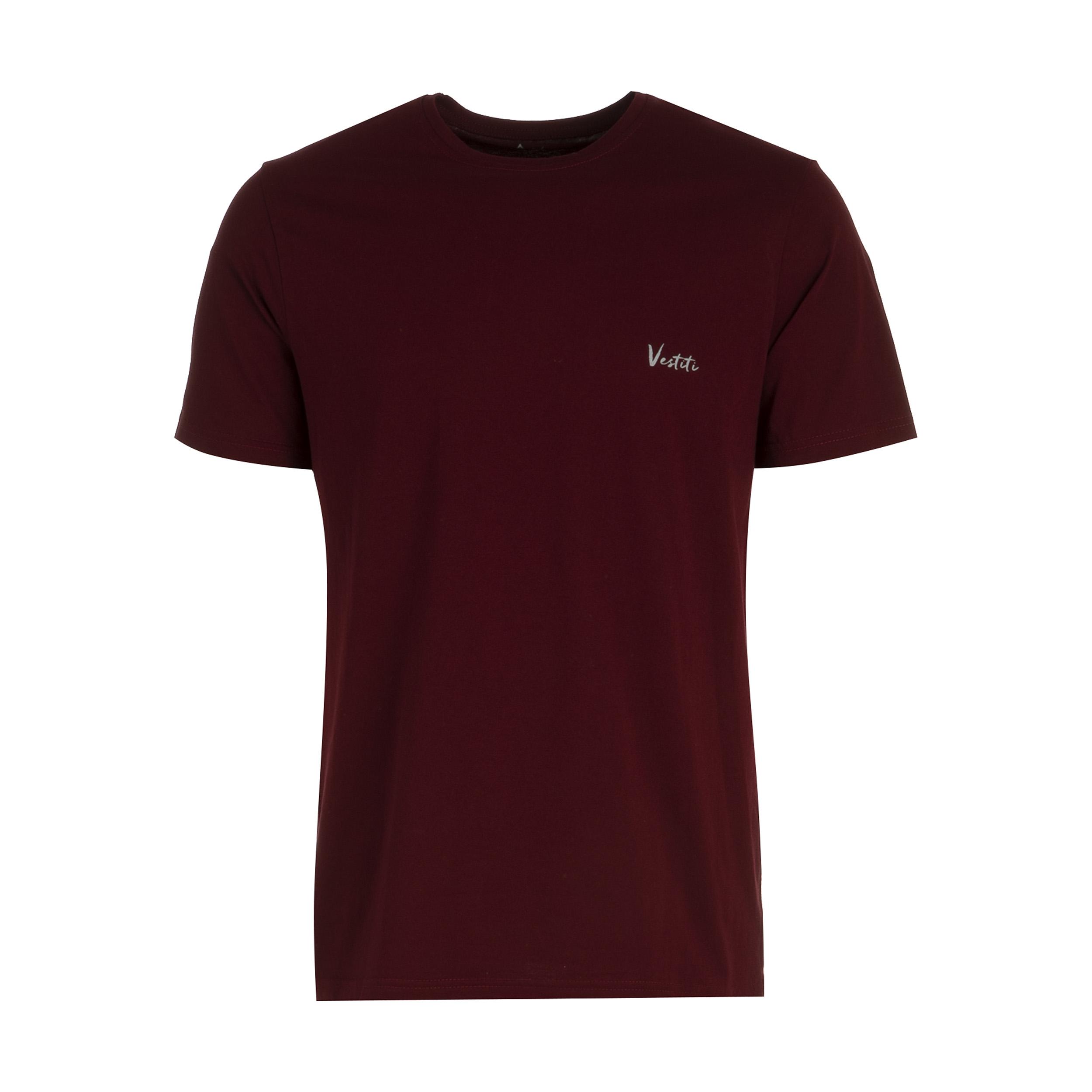 تی شرت مردانه وستیتی کد 205