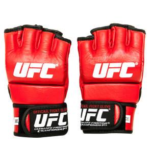 دستکش یو اف سی مدل Ultimate Red