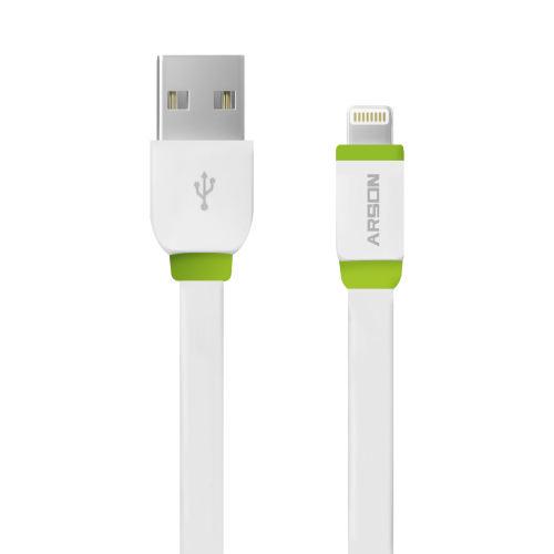 کابل تبدیل USB به لایتنینگ آرسون مدل AN-M1 طول 1 متر