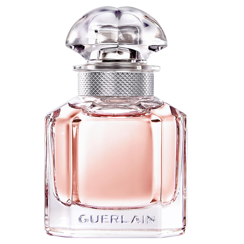 ادو تویلت زنانه گرلن مدل Mon Guerlain حجم 100 میلی لیتر