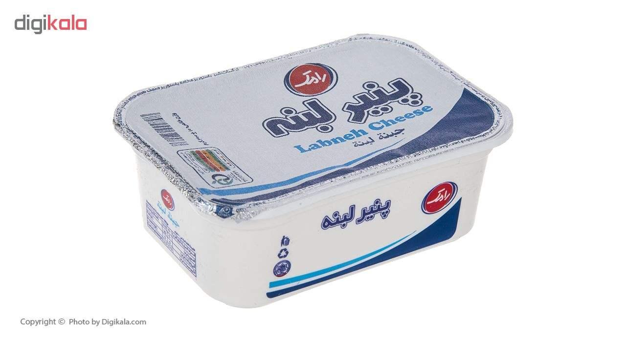 پنیر لبنه رامک وزن 300 گرم main 1 1