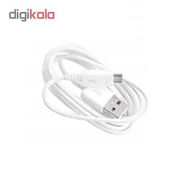 کابل تبدیل USB به microUSB کد 4EW فست شارژ طول 1.5 متر main 1 1