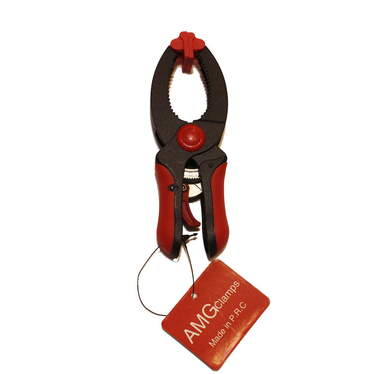 گیره قفلی ای ام جی کلمپ کد G512