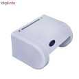 جای دستمال توالت اطلس مدل یاس thumb 1