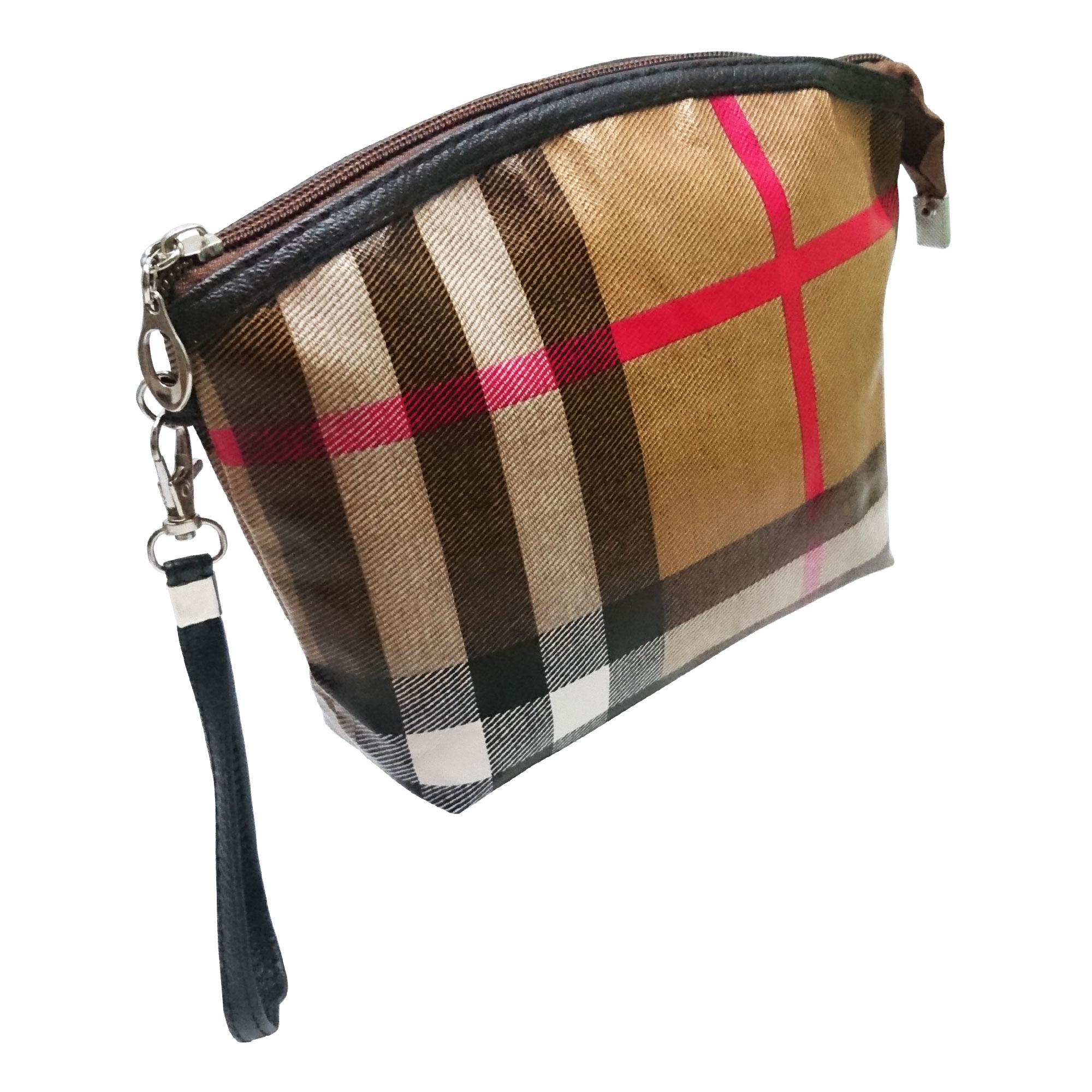 کیف لوازم آرایشی مدل BUR