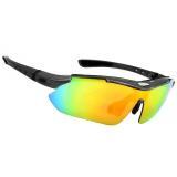 عینک آفتابی اوکلی مدل E20