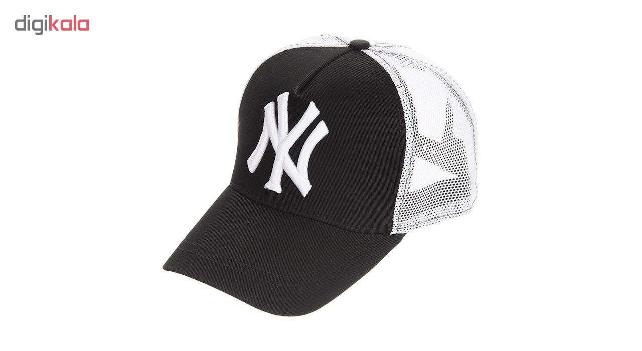 کلاه کپ مردانه  مدل W5