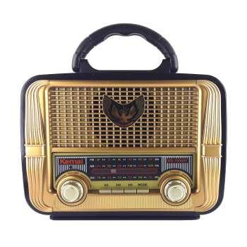 رادیو کیمای مدل MD-1905BT