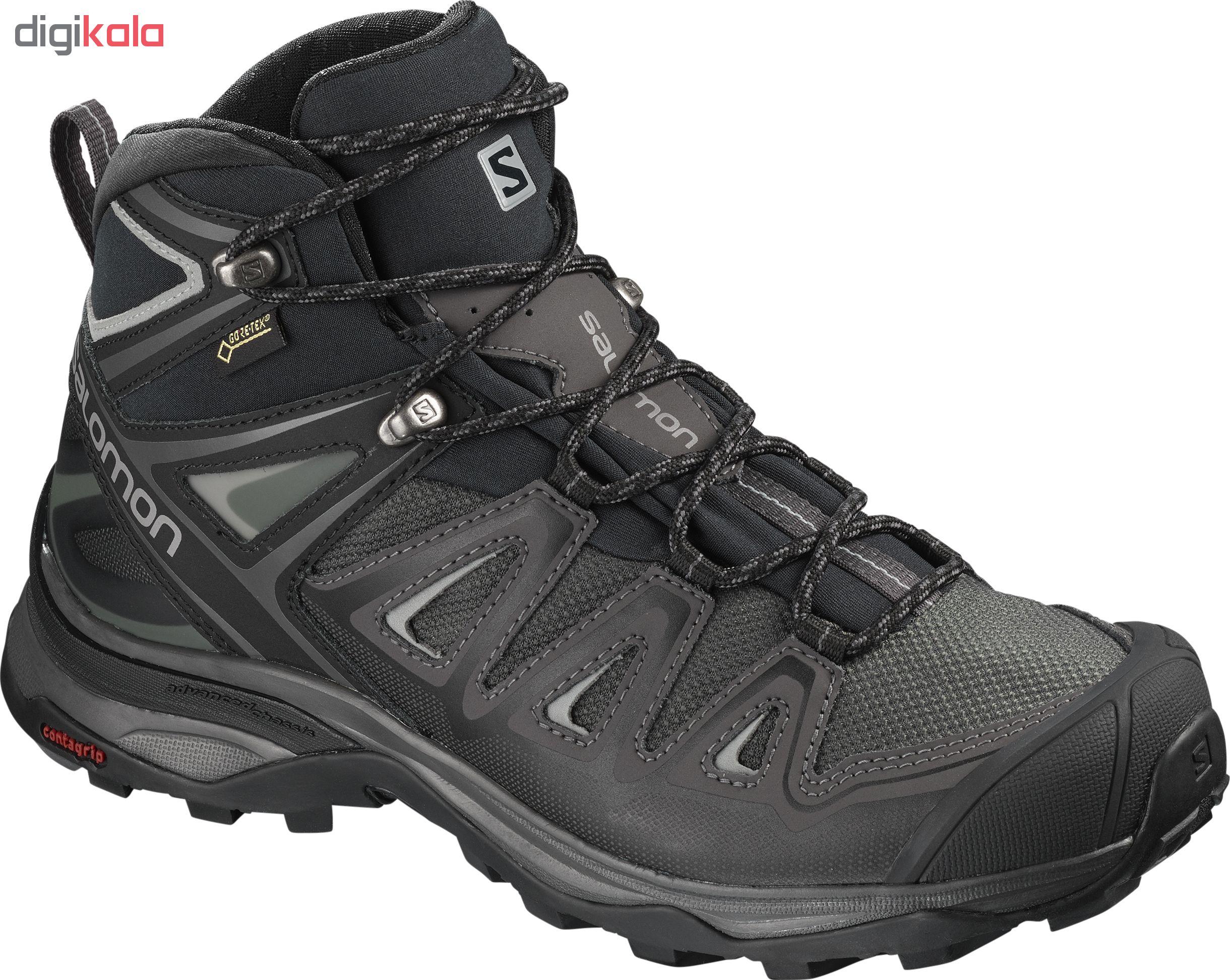 کفش کوهنوردی زنانه سالومون مدل 404756 MIRACLE
