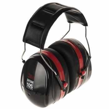 محافظ گوش تری ام مدل H10 | 3M H10 Ear Protector