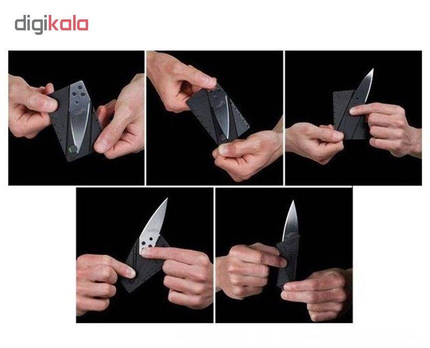 چاقوی کارتی کد 4488 بسته 4 عددی main 1 3