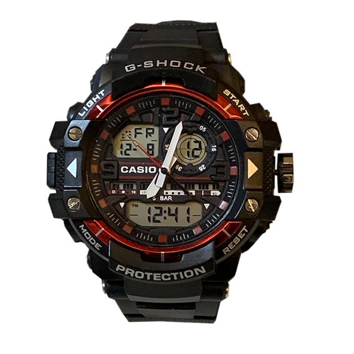 ساعت مچی دیجیتال مردانه جی شاک کد A17