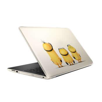 استیکر لپ تاپ طرح مینیون مدل ML102  مناسب برای لپ تاپ 15.6 اینچ