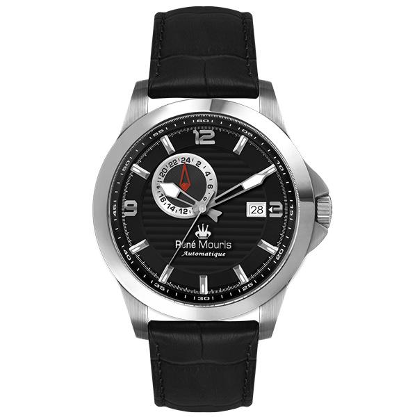 ساعت مچی عقربه ای مردانه رنه موریس مدل Cygnus 70103 RM2 21