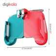 دسته بازی pubg مدل AK 16 مناسب برای گوشی موبایل thumb 2