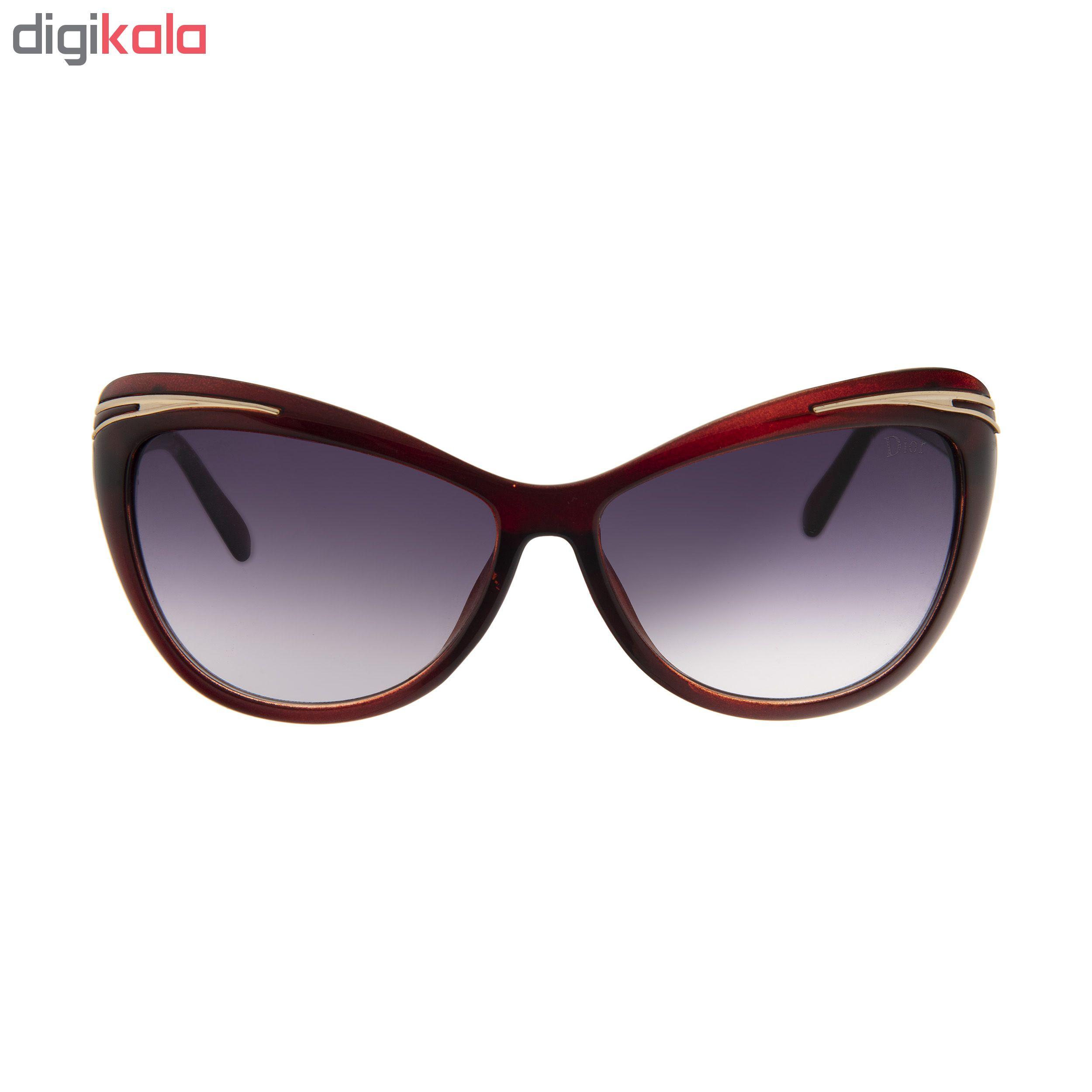 عینک آفتابی مدل Alunix B3