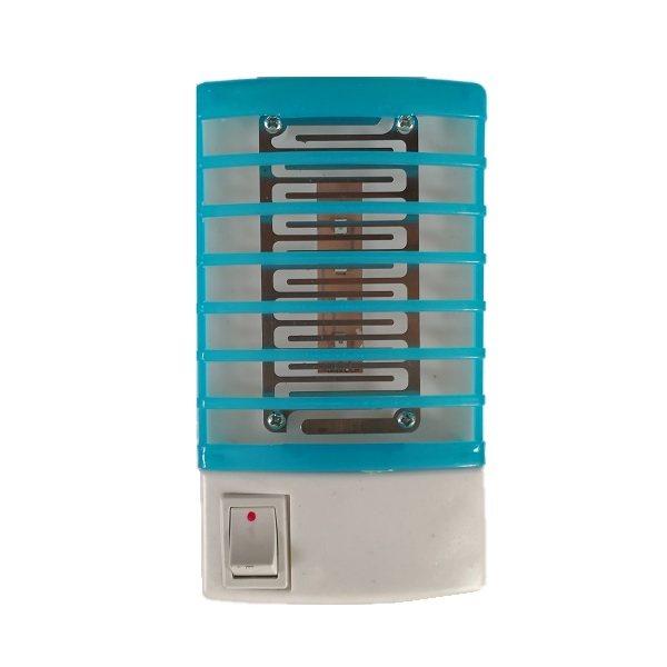 حشره کش و چراغ خواب برقی با مصرف بسیار کم کد ساده 2145BB