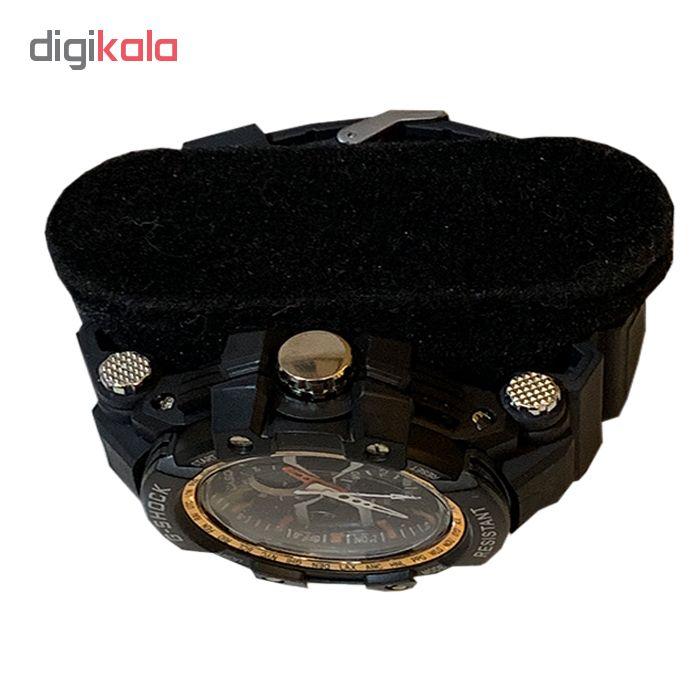 ساعت مچی دیجیتال مردانه جی شاک کد A18