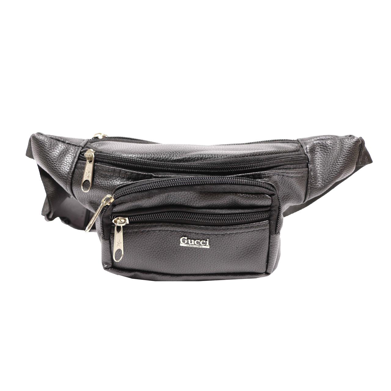 کیف کمری مردانه مدل 597