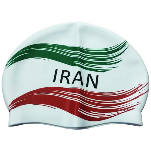 کلاه شنا مدل IRAN_01