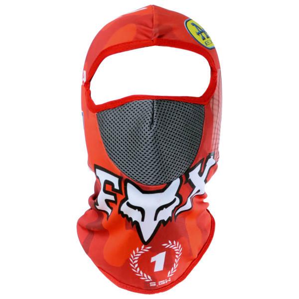 ماسک ورزشی فاکس مدل MSM