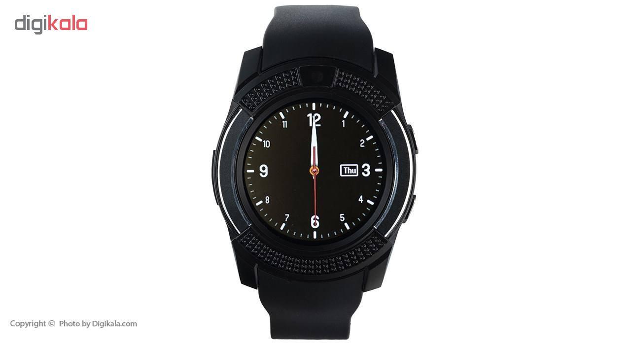 خرید ساعت هوشمند مدل W300