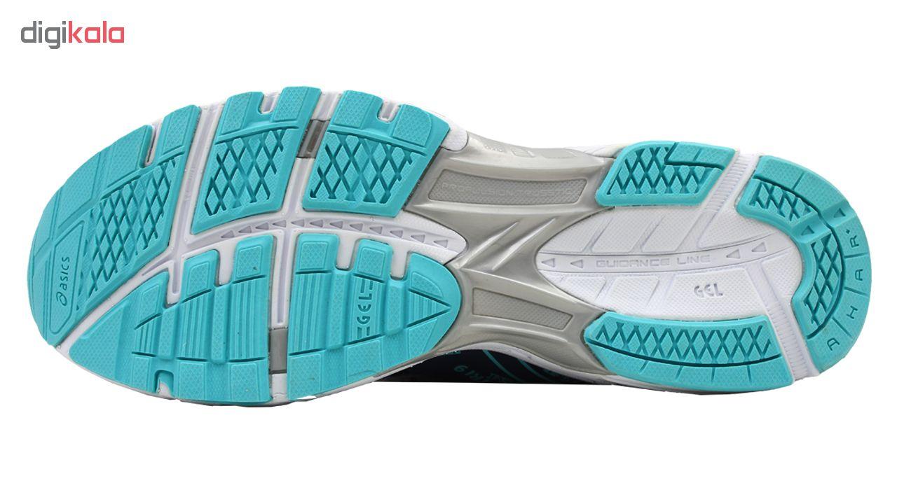 کفش مخصوص دویدن مردانه مدل GEL 123