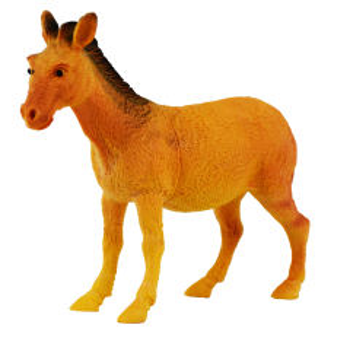 فیگور طرح اسب کد 03