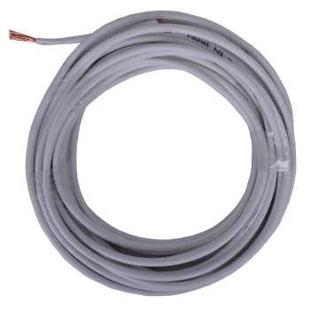 سیم نایلون برق 2 در 2.5 مدل SN2.5 طول 10 متر