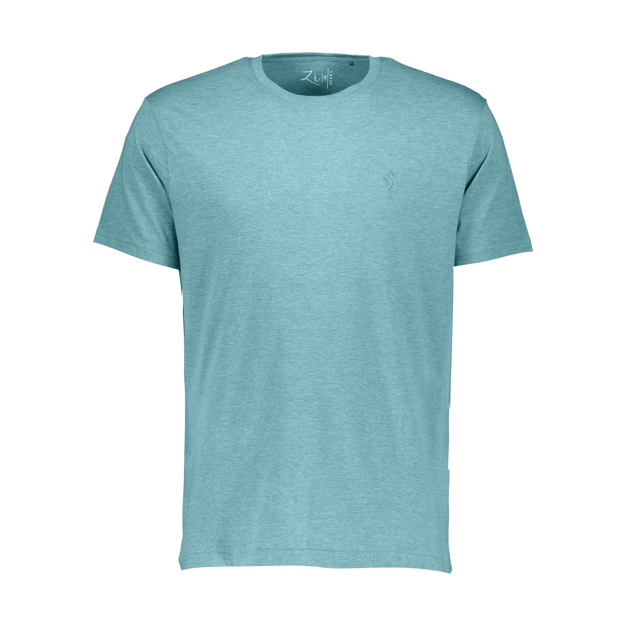 تی شرت مردانه زی مدل 153113154
