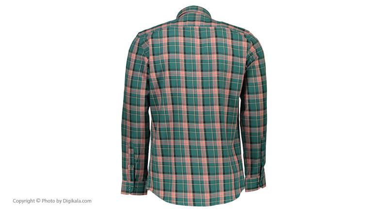 پیراهن مردانه زی مدل 153112843