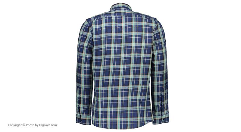 پیراهن مردانه زی مدل 153112859