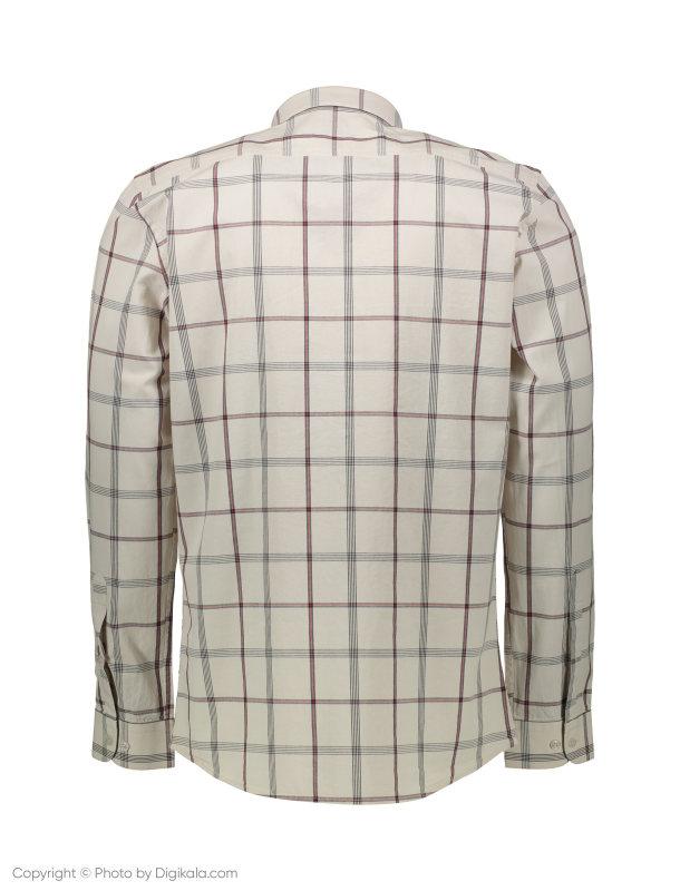پیراهن مردانه زی مدل 153112707