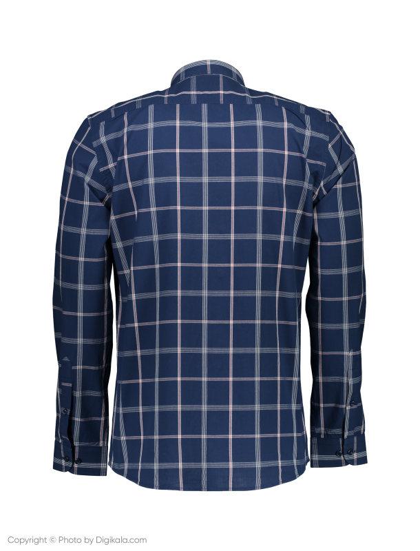 پیراهن مردانه زی مدل 15311275901