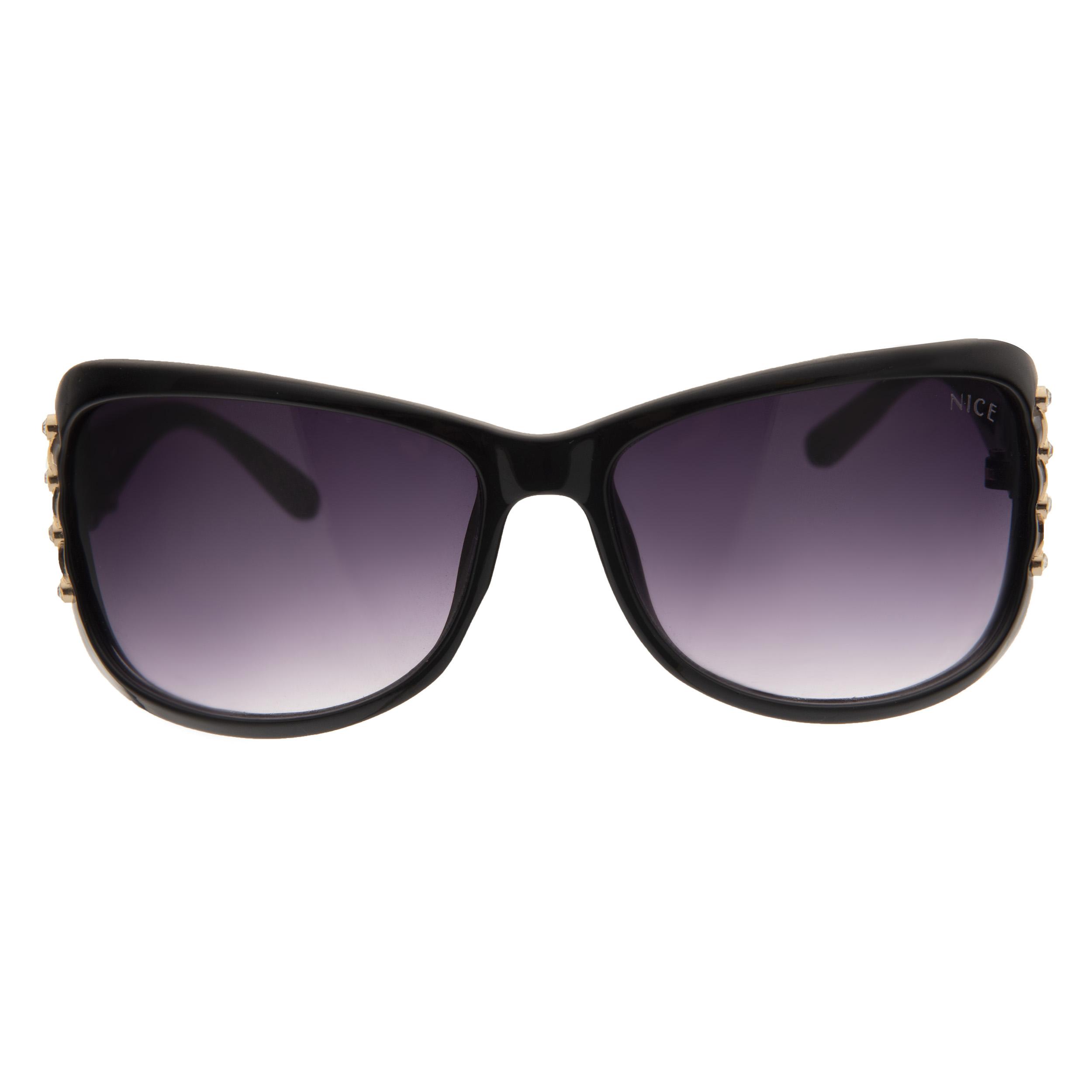 عینک آفتابی مدل Alunix B19
