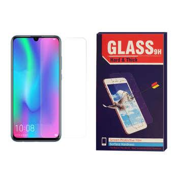 محافظ صفحه نمایش Hard and thick مدل F-001 مناسب برای گوشی موبایل هوآوی Honor 10 lite