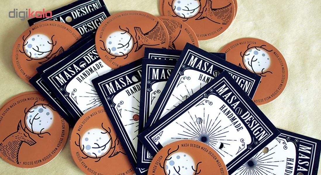 پیکسل ماسا دیزاین طرح گربه کد AS199 سایز L main 1 3