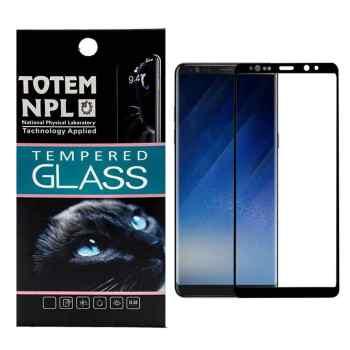 محافظ صفحه نمایش توتم مدل Fullcover مناسب برای گوشی موبایل سامسونگ Galaxy Note 9