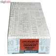وایر شمع خودرو گروه رسا کد 00502011 مناسب برای پراید مجموعه 4 عددی main 1 3