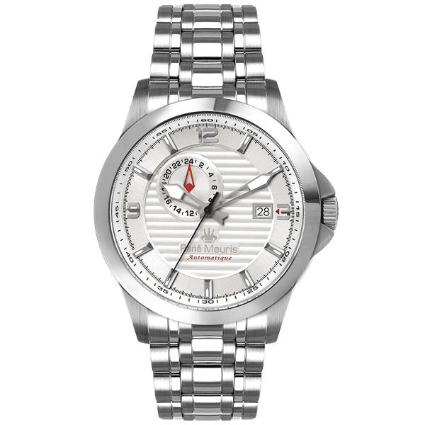 ساعت مچی عقربه ای مردانه رنه موریس مدل Cygnus 70104 RM1 56