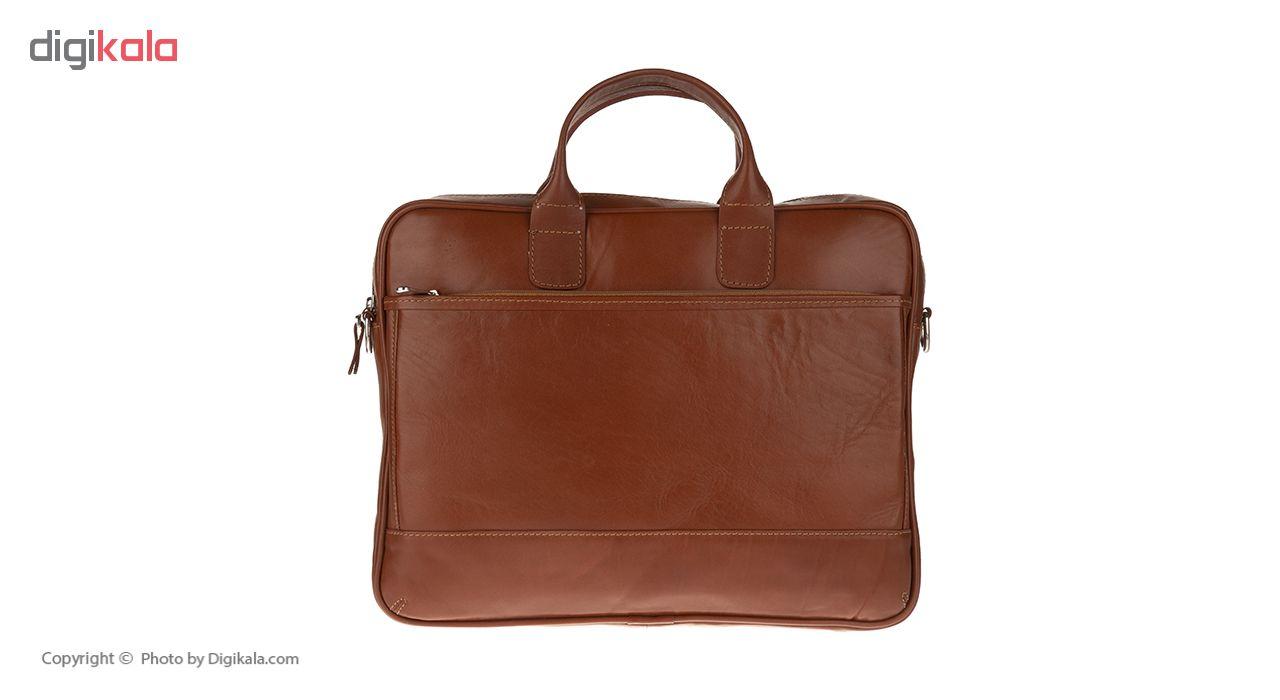 کیف اداری مردانه مدل 2