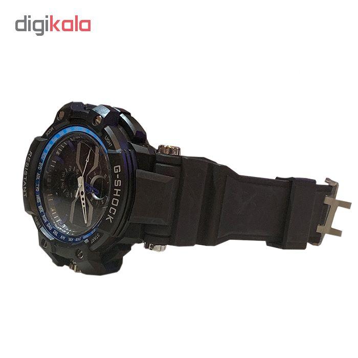 کد تخفیف                                       ساعت مچی دیجیتال مردانه کدA25                     غیر اصل