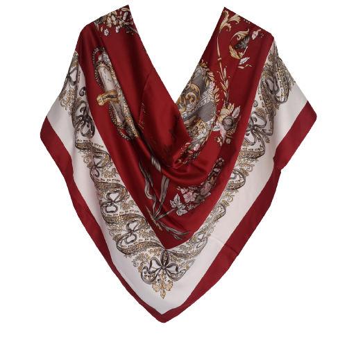 روسری زنانه کد almt110