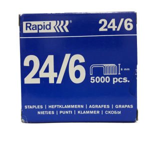 سوزن منگنه راپید کد 005 بسته 5000 عددی